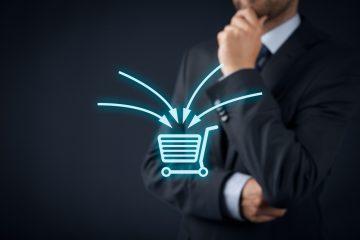 sistemas de recomendación en ecommerce