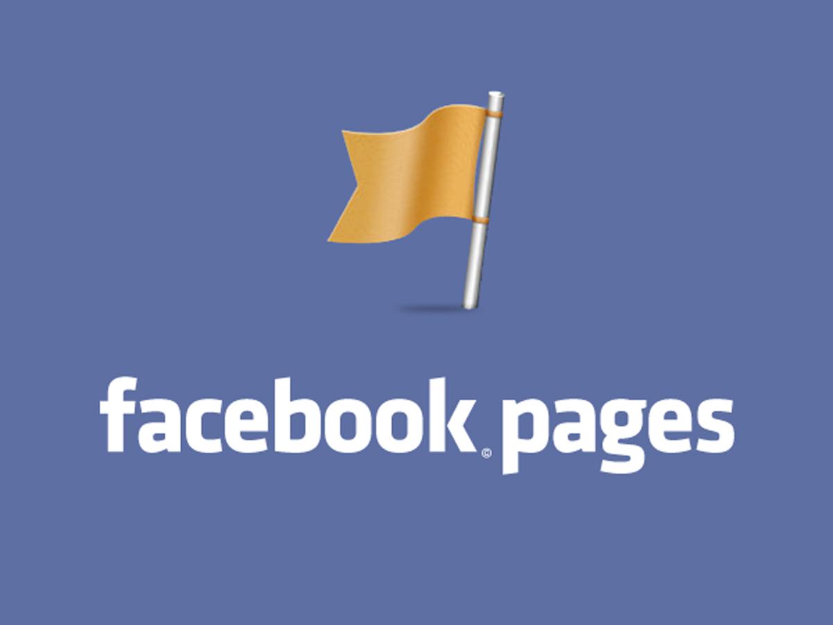 Cómo elegir la mejor plantilla de Facebook Page para tu negocio