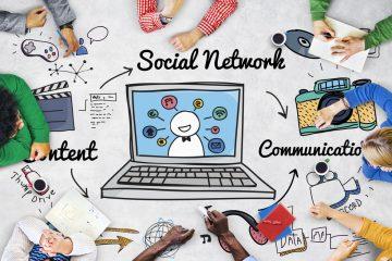 Agencias Social Media en España