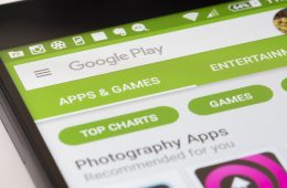 Play Store eliminará apps