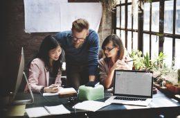 equipo de email marketing
