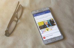 Facebook combate el sensacionalismo